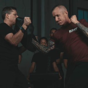 Krav Maga Toronto Free Trial Classes